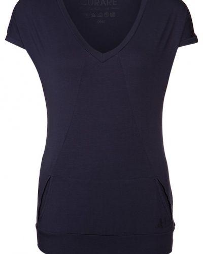 Curare Yogawear t-shirts till dam.