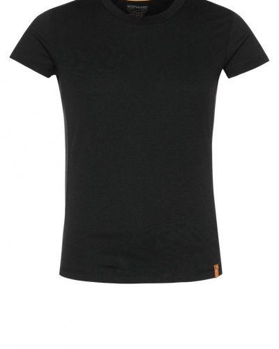 Northland Tshirt bas Svart - Northland - Kortärmade träningströjor