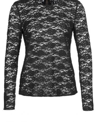 Juicy Couture Tshirt långärmad Svart - Juicy Couture - Långärmade Träningströjor