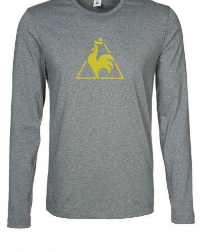 le coq sportif Tshirt långärmad Grått - Le Coq Sportif - Långärmade Träningströjor