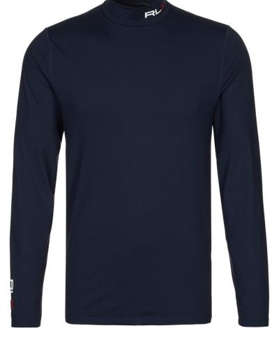RLX Golf Tshirt långärmad Blått - RLX Golf - Långärmade Träningströjor
