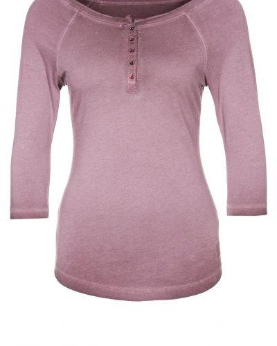 True Religion Tshirt långärmad Lila - True Religion - Långärmade Träningströjor