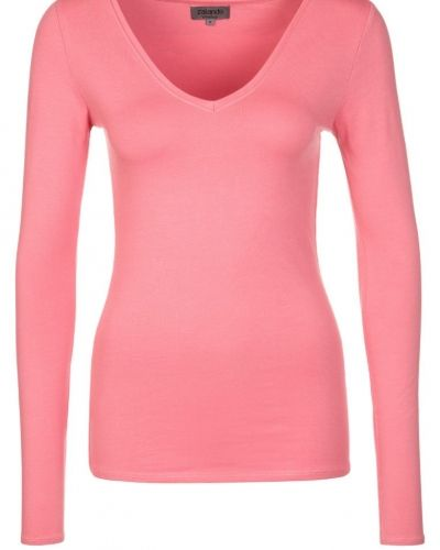 Zalando Essentials Tshirt långärmad Ljusrosa Zalando Essentials långärmad tröja till dam.