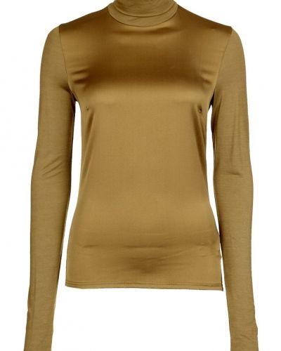 Michalsky Tshirt långärmad Brunt - Michalsky - Långärmade Träningströjor