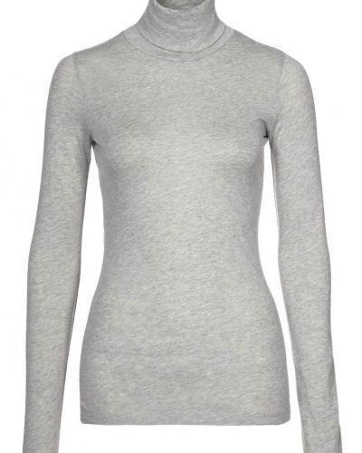 Majestic Tshirt långärmad Grått - Majestic - Långärmade Träningströjor