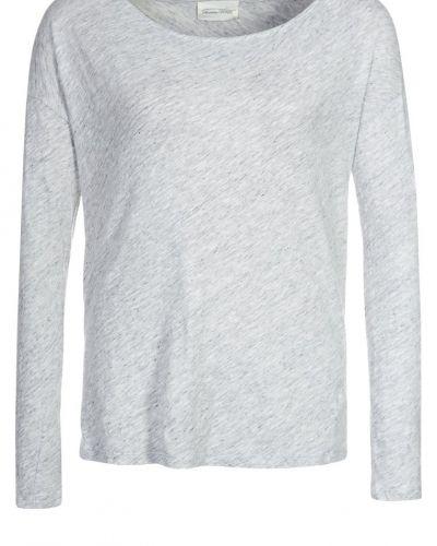 American Vintage Tshirt långärmad. Traningstrojor håller hög kvalitet.