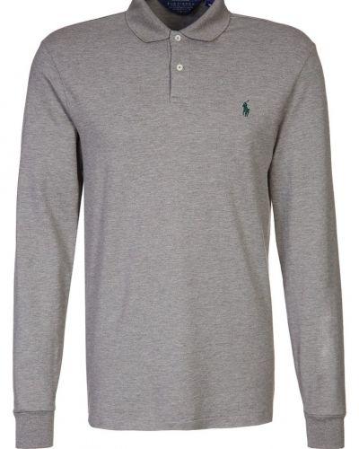 Polo Ralph Lauren Golf Tshirt långärmad Grått - Polo Ralph Lauren Golf - Långärmade Träningströjor