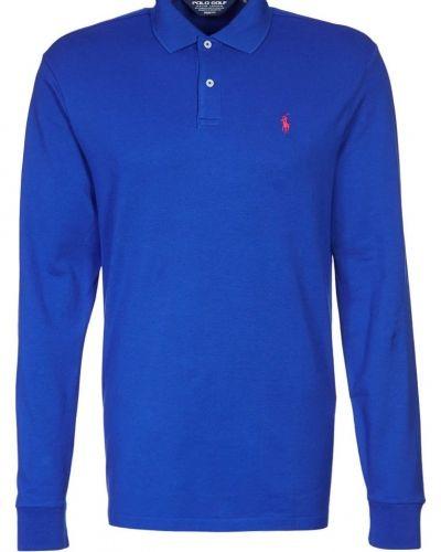 Polo Ralph Lauren Golf Tshirt långärmad Blått - Polo Ralph Lauren Golf - Långärmade Träningströjor
