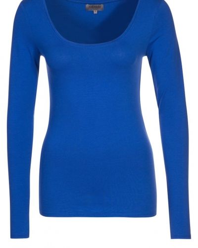 Zalando Essentials Zalando Essentials Tshirt långärmad blue