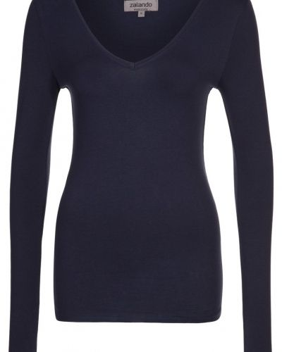 Zalando Essentials Zalando Essentials Tshirt långärmad dark blue
