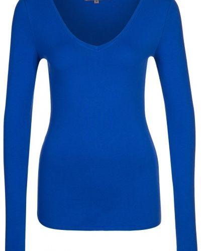 Långärmad tröja Zalando Essentials Tshirt långärmad blue från Zalando Essentials