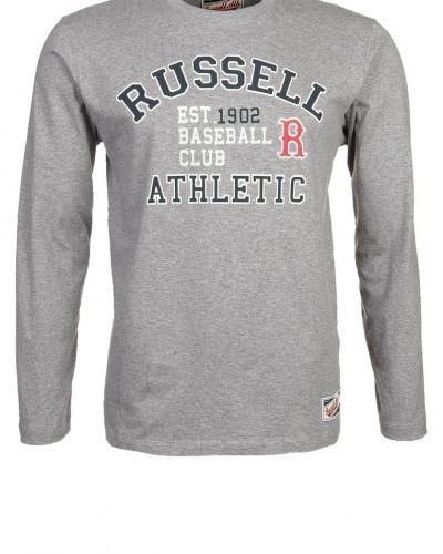 Russell Athletic Tshirt långärmad. Traningstrojor håller hög kvalitet.