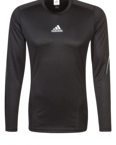 adidas Performance Tshirt långärmad. Traningstrojor håller hög kvalitet.