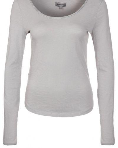 Zalando Essentials Zalando Essentials Tshirt långärmad grey