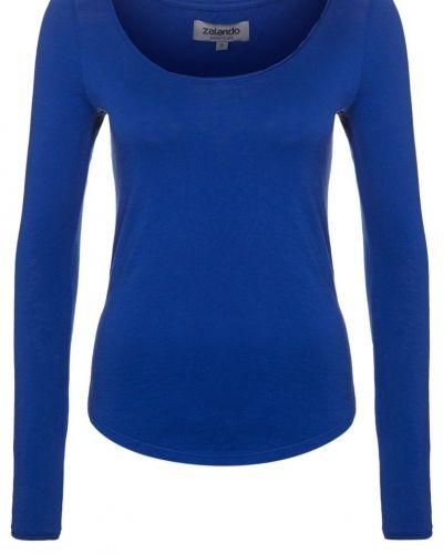 Zalando Essentials Zalando Essentials Tshirt långärmad mazarine blue