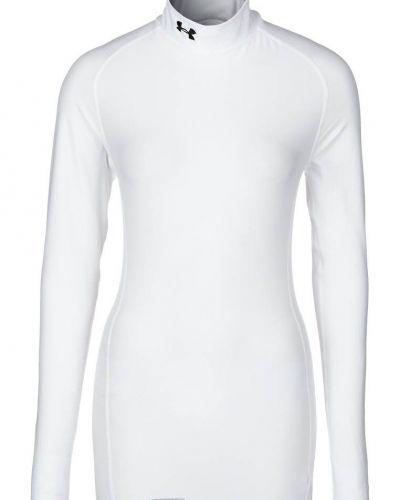 Under Armour Tshirt långärmad Vitt från Under Armour, Långärmade Träningströjor