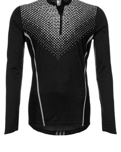 adidas Performance Tshirt långärmad Svart från adidas Performance, Långärmade Träningströjor
