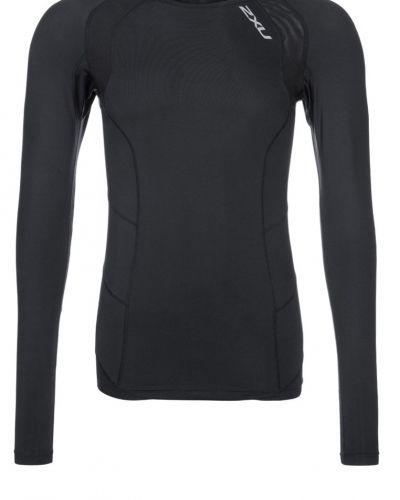 Tshirt långärmad från 2XU, Långärmade Träningströjor