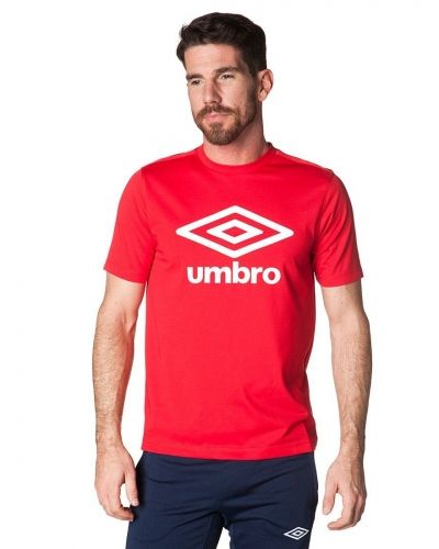 Tshirt med tryck - Umbro - Kortärmade träningströjor