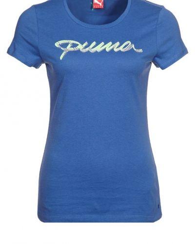Puma t-shirts till dam.