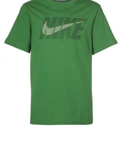 Nike Performance Tshirt med tryck Grönt från Nike Performance, Kortärmade träningströjor