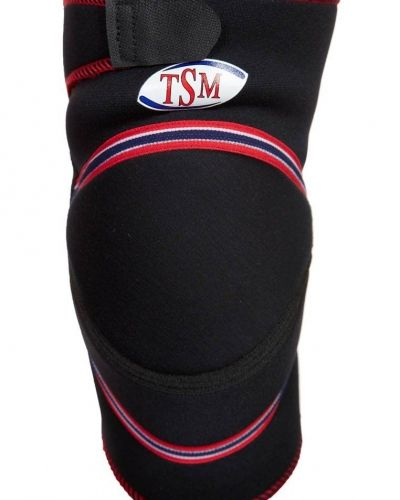 TSM Bandage Svart - TSM - Träning Övrigt