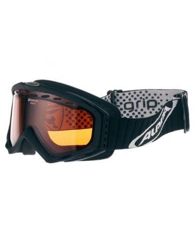 Alpina TURBO GT Skidglasögon Svart från Alpina, Goggles