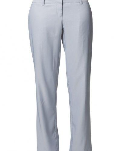 adidas Golf Tygbyxor Grått - adidas Golf - Träningsbyxor med långa ben