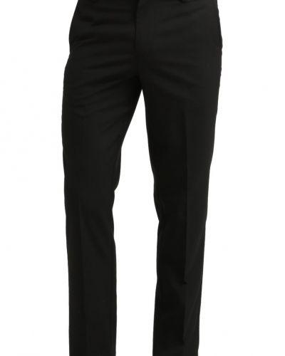 Burton Menswear London Burton Menswear London Tygbyxor black