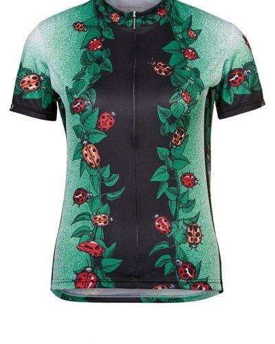Primalwear U BUG ME Funktionströja Grönt - Primalwear - Kortärmade träningströjor