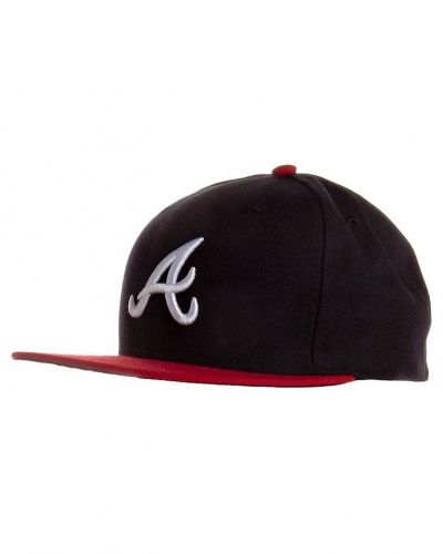 New Era UK AC PERFORMANCE ATLANTA BRAVES Keps Blått från New Era, Kepsar