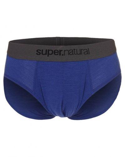 super.natural super.natural Underkläder Blått. Traningsunderklader håller hög kvalitet.