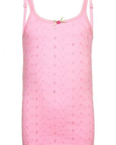 Till tjej från Claesen's, en rosa linnen.