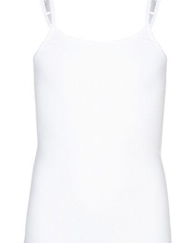 Till tjej från Skiny, en vit linnen.