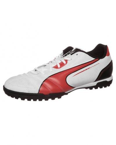 Puma Puma UNIVERSAL TT Fotbollsskor universaldobbar Vitt. Fotbollsskorna håller hög kvalitet.