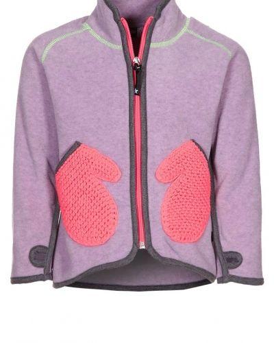 Molo Molo USHI Fleecejacka Ljusrosa. Traningsjackor håller hög kvalitet.