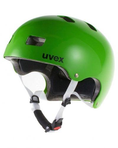 Uvex Uvex Hjälmar Grönt. Traning-ovrigt håller hög kvalitet.