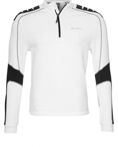 ODLO VAL TREMOLA Sweatshirt Vitt från ODLO, Långärmade Träningströjor