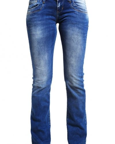 Valerie jeans bootcut carmita wash LTB bootcut jeans till tjejer.