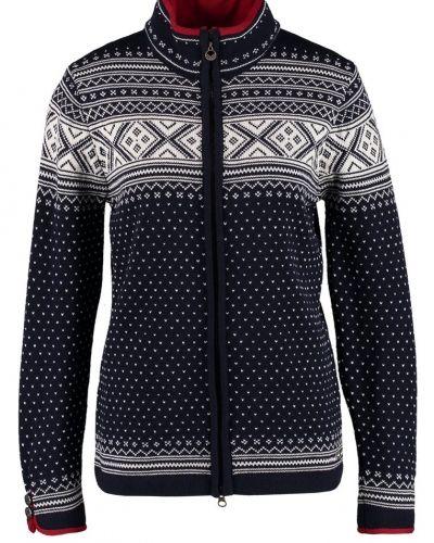 Valle sweatshirt Dale of Norway zip-tröja till dam.