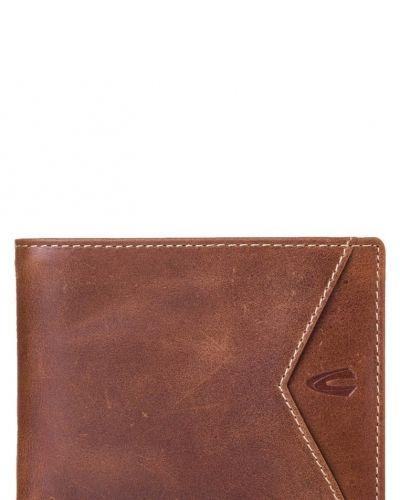 Camel Active Vancouver plånbok. Väskorna håller hög kvalitet.