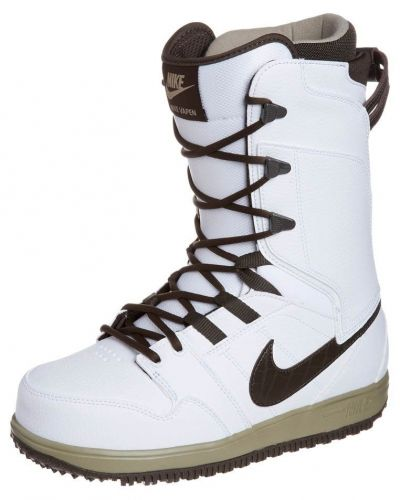 Nike Action Sports VAPEN Snowboardboots Vitt - Nike Action Sports - Pjäxor