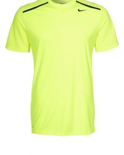 Nike Performance VAPOR Funktionströja Gult från Nike Performance, Kortärmade träningströjor