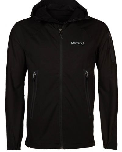 Marmot Vapor trail softshelljacka. Traning-ovrigt håller hög kvalitet.