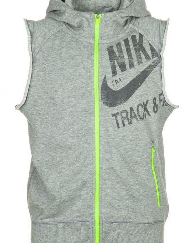 Nike Performance Väst Grått från Nike Performance, Träningsvästar