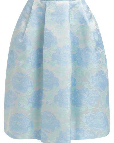 Miss Selfridge Petite veckade kjol till mamma.