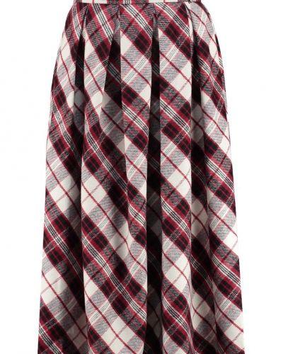 Veckad kjol red/white Replay veckade kjol till mamma.