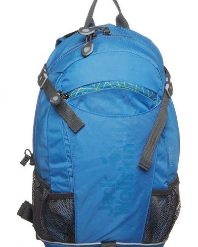 Jack Wolfskin Velocity 12 l ryggsäck. Väskorna håller hög kvalitet.