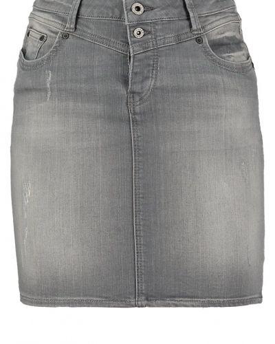 Mavi Mavi VERA Jeanskjol grey vintage str