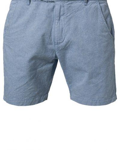Blå shorts från Selected Homme till herr.